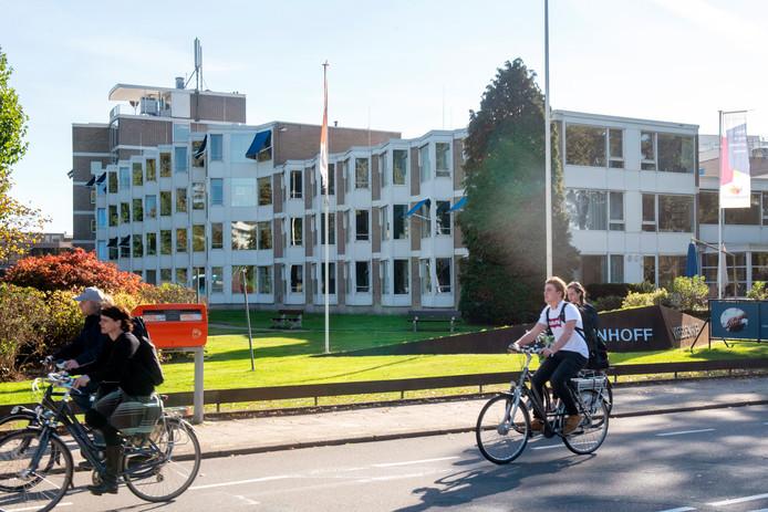 Verzorgingscentrum Vreedenhoff in Arnhem.