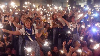 Dansen én gewraakte films vandaag verboden in Duitsland, Spanje hangt vlaggen halfstok voor Pasen
