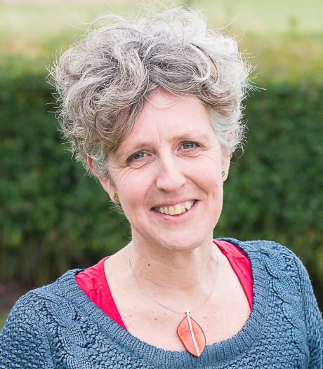 Willemien Treurniet uit Middelburg grijpt naast titel Beste Raadslid van Nederland