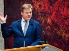 CDA-Kamerlid Omtzigt: 'Wat Rutte deed, is doodeng in een rechtsstaat'