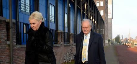 Ger Visser senior nog vast, maar vrouw, zoon en dochter vrij