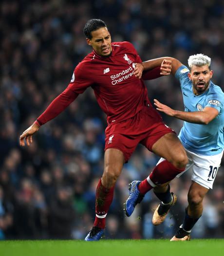 Premier League: Liverpool verdient meer dan kampioen City
