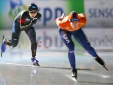 KNSB start trainingsgroep voor schaatstoppers zonder ploeg