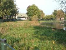 'Mooi park, maar het ziet er niet meer uit'