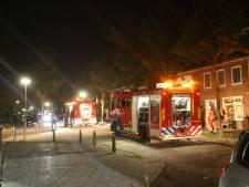 Drama voor gezin in Etten-Leur na brand: vrouw (32) omgekomen, man en kindje (2) gewond