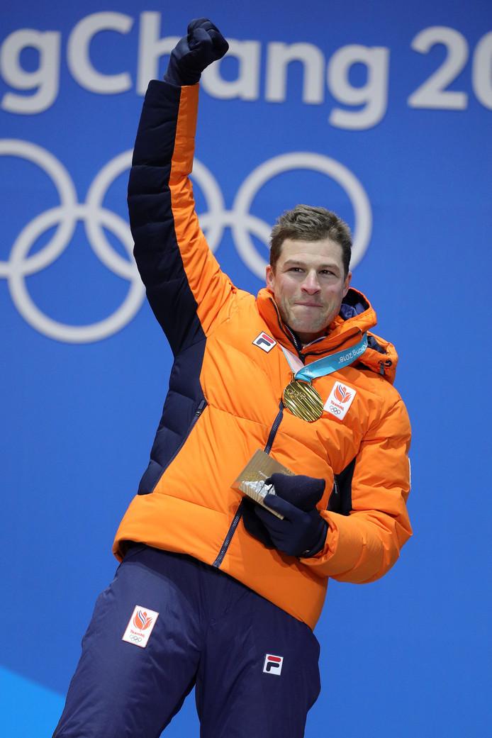 Gouden Sven.
