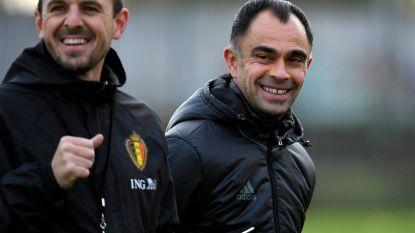 FT België (12/10). Beloften boeken knappe zege in Italië - Amateurclub Knokke staat thuisvoordeel af aan Union