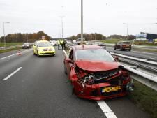 Veroorzaker horrorcrash A2 ging drie keer eerder in de fout, ook op A28 bij Zwolle: 'We hadden rijbewijs moeten afpakken'