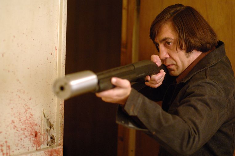 No Country For Old Men. Beeld