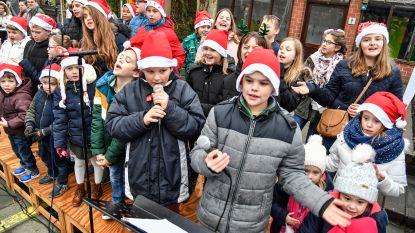 Het Laar brengt kerstconcert