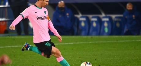 EN DIRECT: FC Barcelone - Ferencváros