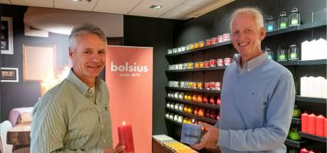 Personeel Bolsius wijst bod ontslagvergoeding af