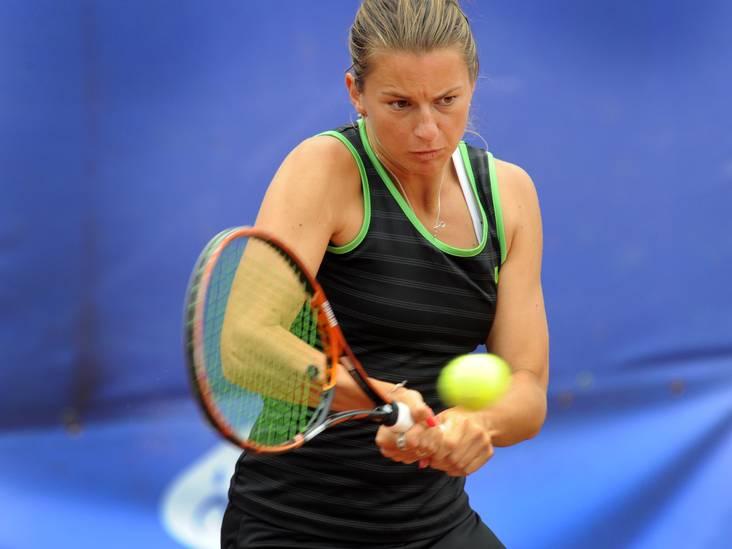 Bellis te sterk voor Lemoine in Grand Slam-debuut