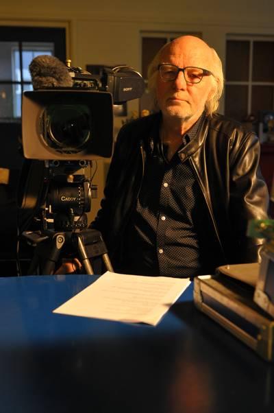 Internationale prijs voor film van Bredase Bob Entrop