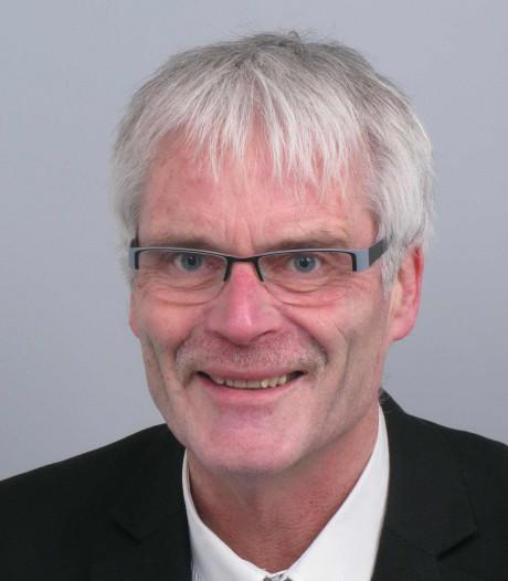 Binnenmaas-wethouder Arie Mol hervat werkzaamheden