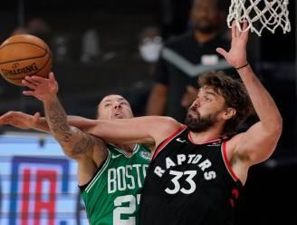 Toronto grijpt levenslijn in ultiem slot, Clippers starten met ruime zege tegen Denver