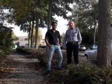 Alle bomen de straat uit! De Lombardijenlaan in Tilburg is strijdlustig