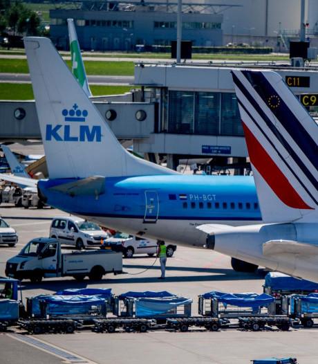 'Air France-KLM heeft nieuwe topman op het oog'