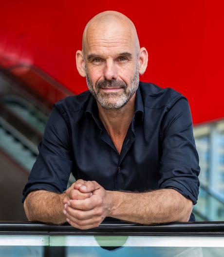 Directeur Jeroen Bartelse baalt van maximaal aantal bezoekers: 'Alles kan omvallen, ook TivoliVredenburg'