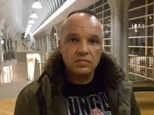 Gevluchte No Surrender-captain Corin Denis (38) al een week spoorloos