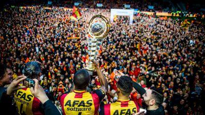"""Het dolle jaar van KV Mechelen: """"2019 in één woord? Legendarisch"""""""