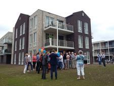 106 woningen van Beuningse Hutgraaf al opgeleverd