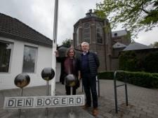Steunpunt Den Bogerd is na 25 jaar niet meer weg te denken uit Hoogeloon