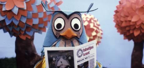 Hallo, Meneer de Uil: 50 jaar Fabeltjeskrant in één expositie