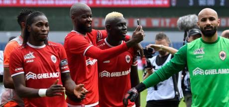 L'Antwerp hérite des Roumains du FC Viitorul au deuxième tour préliminaire