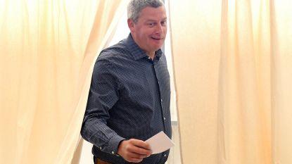 Uittredend burgemeester Neufchâteau naar oppositiebanken verwezen na herverkiezingen
