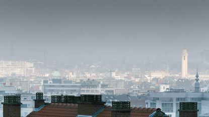 Steeds meer Brusselaars verhuizen naar Vlaanderen