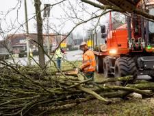 Schop mag de grond in voor onbemand tankstation aan de Zwarteweg in Heerde