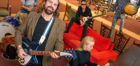 'Muziekdier' Migchelsen Harderwijker van het jaar