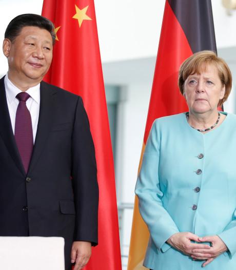 Voormalig EU-diplomaat verdacht van spionage voor China
