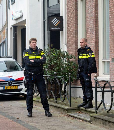 Twee gespecialiseerde rechercheteams zoeken verband tussen moordzaken in Arnhem en Amersfoort