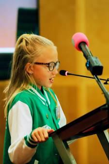 Kinderraad: 'Nissewaard moet vaker positief in het nieuws komen'