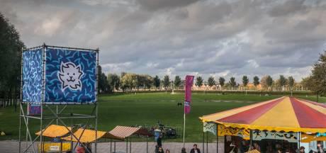 Weekendbeeld: Cinekid Festival op het Westergasterrein