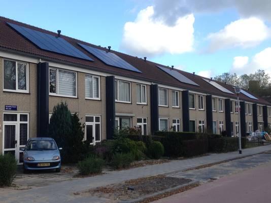 Met de proef van WonenBreburg moeten huurders makkelijker doorstromen naar een meer passende woning.