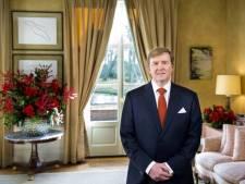 Koning Willem-Alexander spreekt land vanavond toe: volg het op deze site