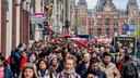 De Nelderlandse economie doet het 'extreem goed' volgens het rapport van de OESO.