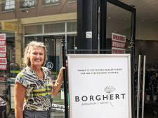 Kledingwinkel Borghert neemt plek in van modezaak Remmelink in Doetinchem