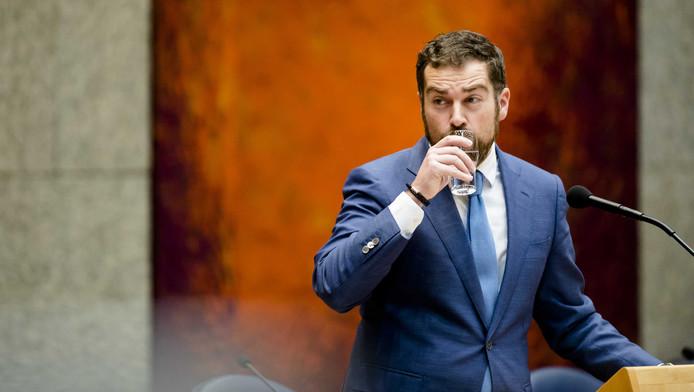 Staatssecretaris Klaas Dijkhoff meldde maandag dat het bed-bad-broodoverleg mislukt is.