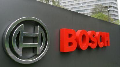 Bosch betaalt boete van 90 miljoen voor dieselschandaal