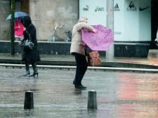 Winter maakt tijdelijk plaats voor regen en warmere temperaturen, maar keert snel terug
