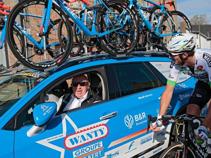 Fortuneo met zeven Fransen in Tour