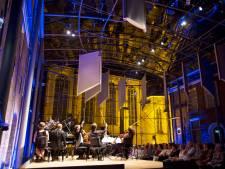 Chamber Music Festival: 'Ervaren wat muziek met je doet'