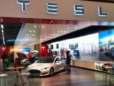 Tesla ontslaat duizenden werknemers
