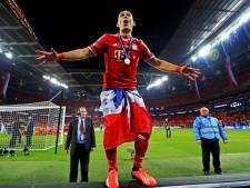 De goal waardoor de loopbaan van Arjen Robben in één keer 'af' was