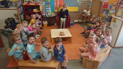 Basisschool Wildenburg klaar voor volledige heropstart