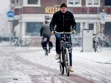 Sneeuw maakt plaats voor zon en hogere temperaturen